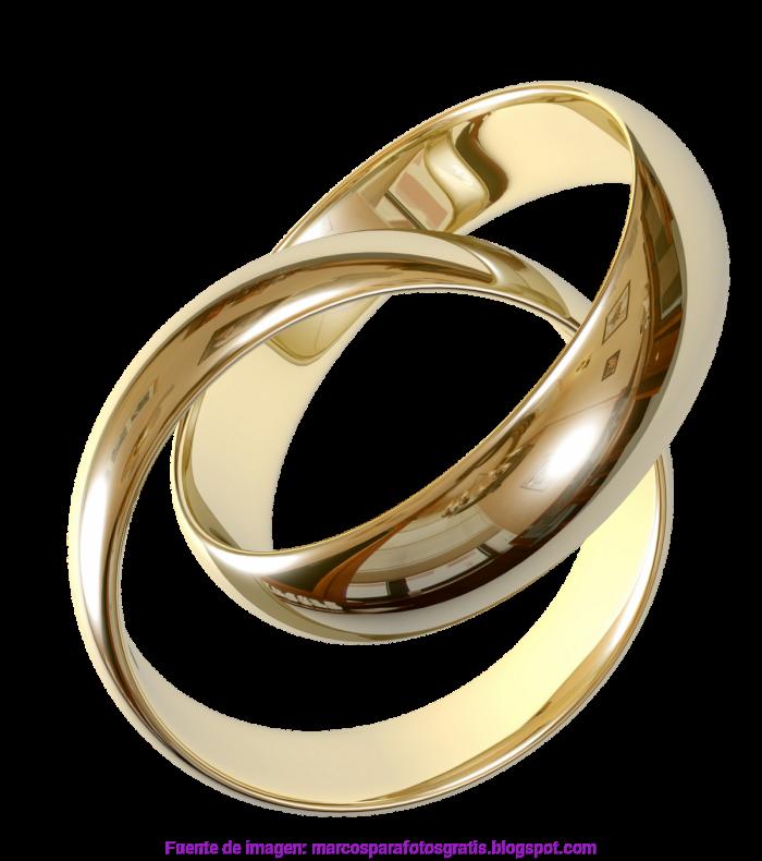 Anillos De Matrimonio Png Vector, Clipart, PSD.