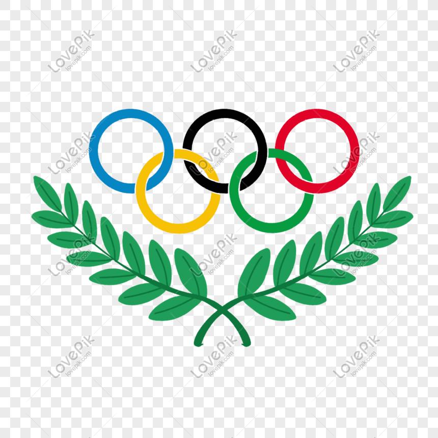 anillos olimpicos Imagen Descargar_PRF Gráficos.