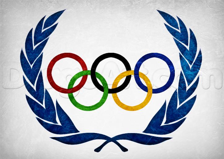 Anillos olímpicos y otras cosas Mi tipo de desechos.