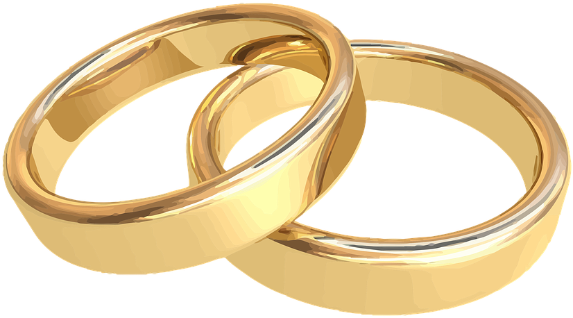 Download Rings Clipart Engagement Ring.