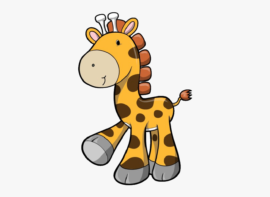 Cartoon Baby Animals Clipart , Transparent Cartoon, Free.