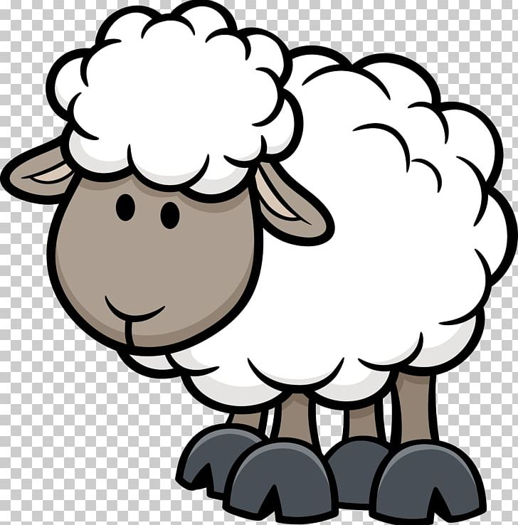 Sheep Cartoon Illustration PNG, Clipart, Animal, Anime Girl.