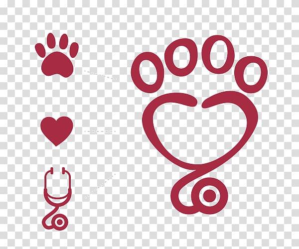 Dog Patas Therapeutas Animal.