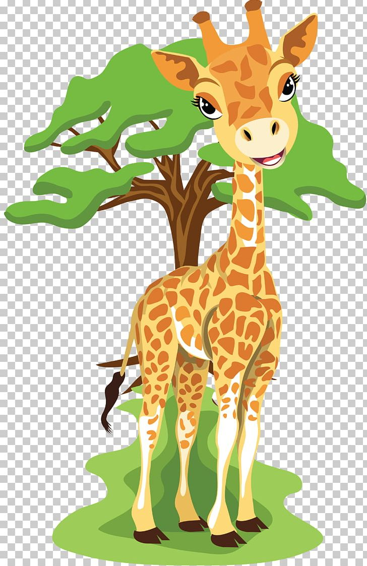 Baby Giraffes PNG, Clipart, Animal, Animal Figure, Animals.
