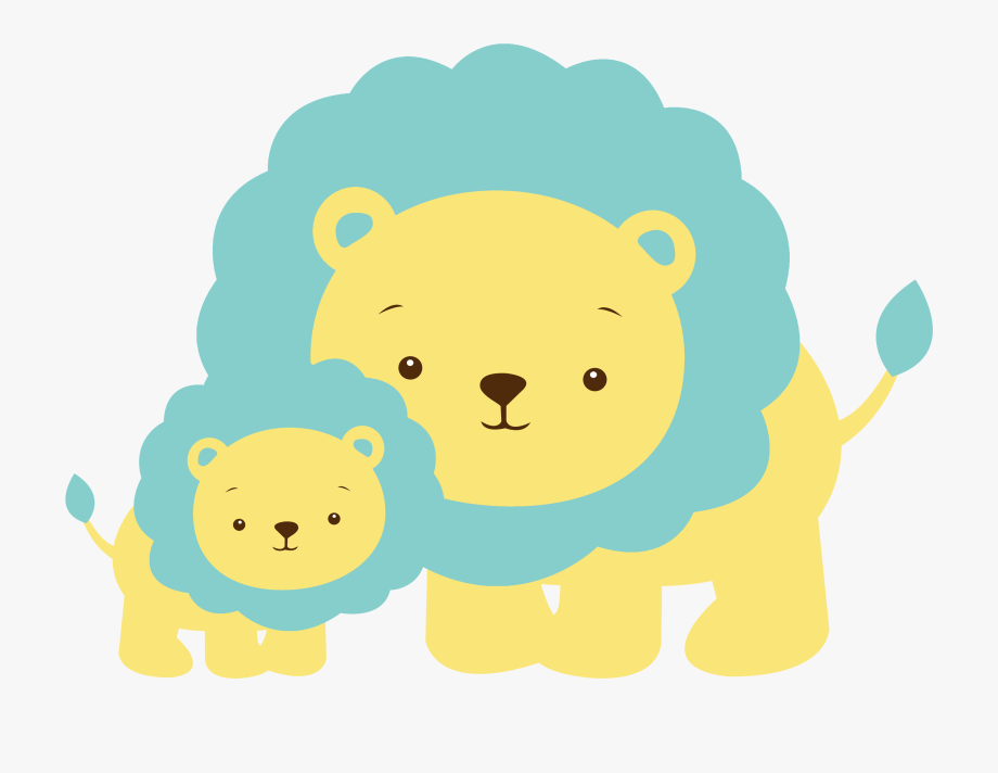 Baby Animal Clipart Png , Transparent Cartoon, Free Cliparts.