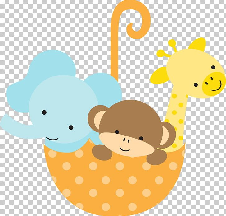 Baby Jungle Animals Baby Shower Infant Diaper PNG, Clipart.