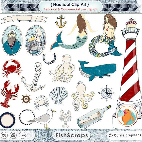 1000+ images about Scrapbook sea on Pinterest.