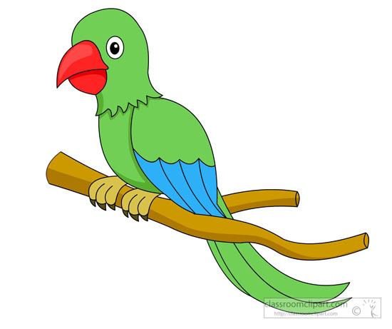 Parrot Beak Clipart.