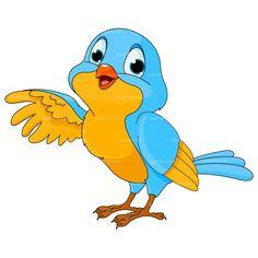 Animals Clipart Bird.