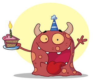 Free Birthday Animals Cliparts, Download Free Clip Art, Free.