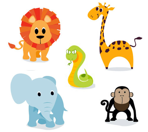 Free Animal Cartoon Pics, Download Free Clip Art, Free Clip.
