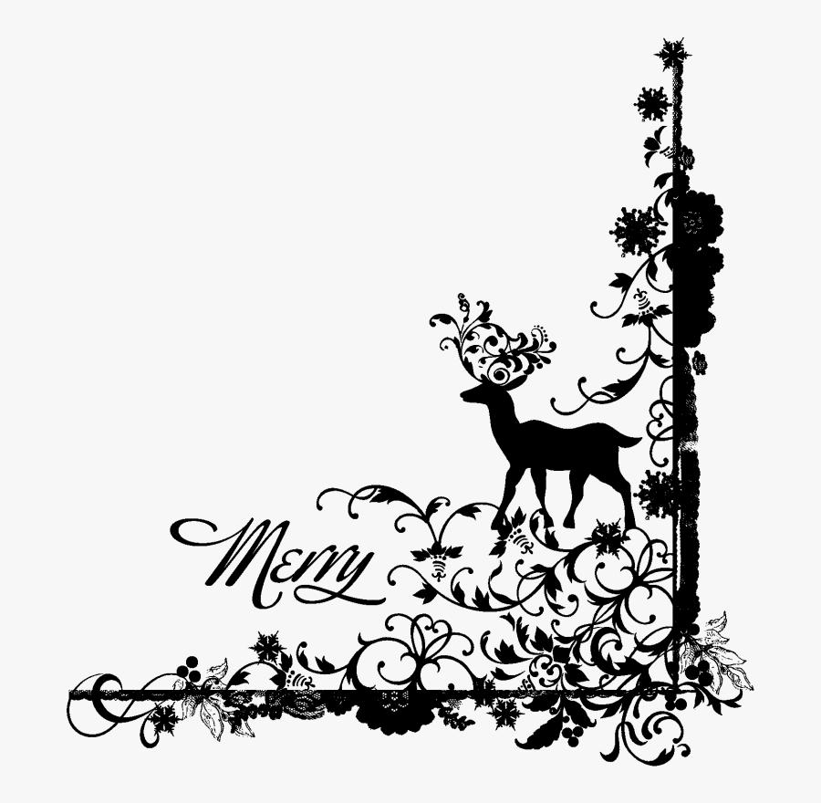 Christmas Letter Clip Art.