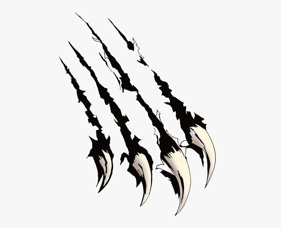 Wolverine Animal Claws.