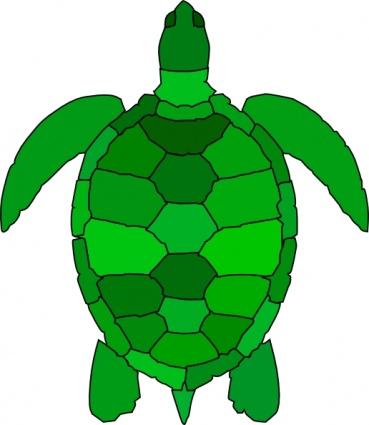 Ocean Animal Clip Art.