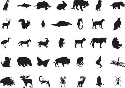 Wild animal clip art free vector download (222,051 Free.