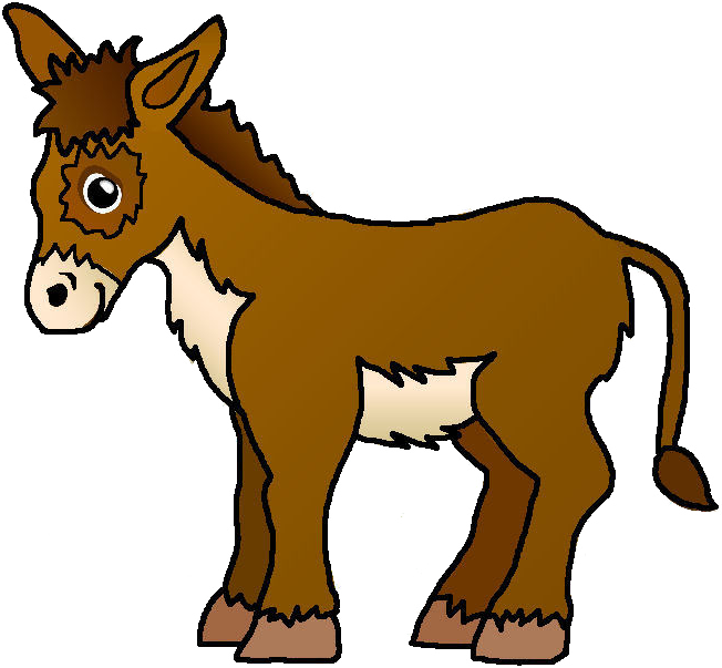 Free donkey clipart pictures illustrations clip art and.