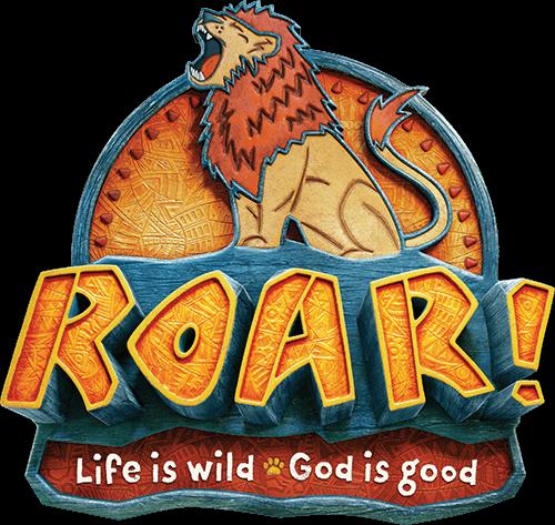 Roar Easy VBS 2019.