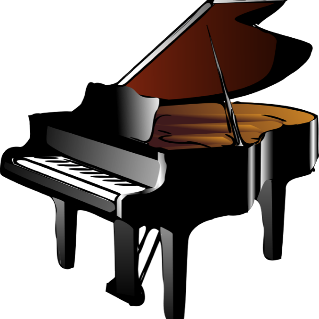 Piano clipart church, Piano church Transparent FREE for.