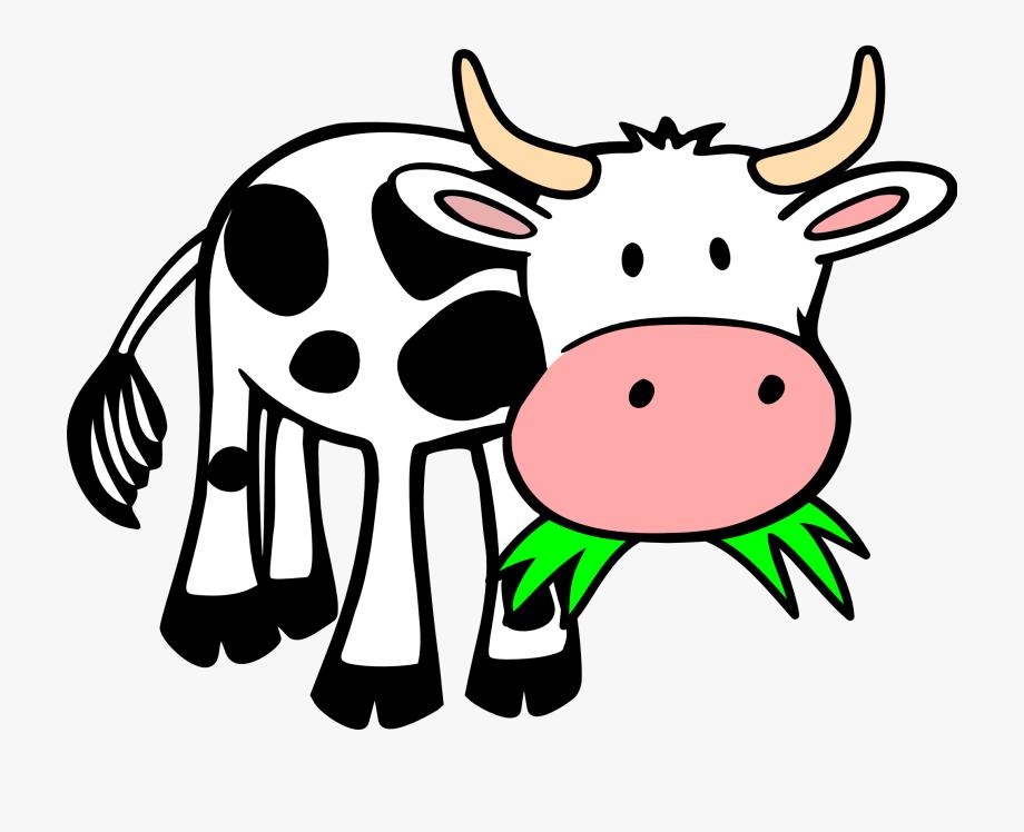 Free Farm Animal Clipart.