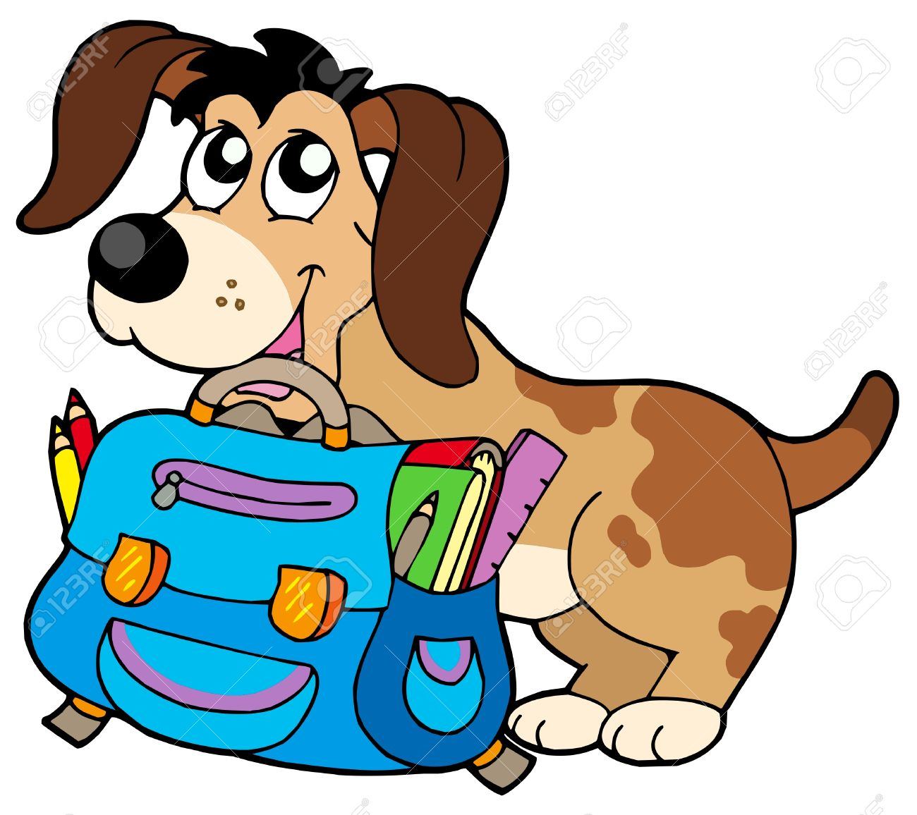 Free Animals School Cliparts, Download Free Clip Art, Free.