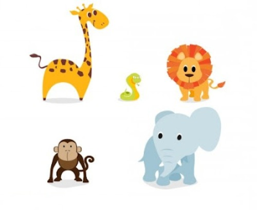 Free Animal Cliparts Transparent, Download Free Clip Art.