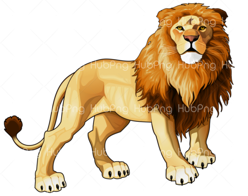 leon png Clipart hd Transparent Background Image for Free.