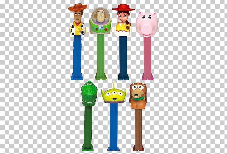 Sheriff Woody Buzz Lightyear Toy Story Pez PNG, Clipart.