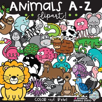 Animals A.