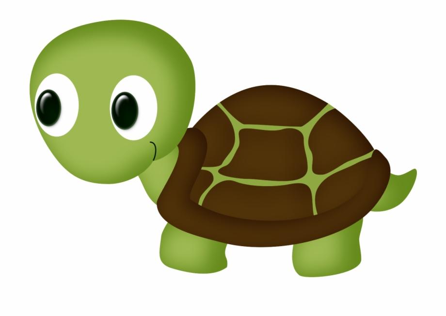 Turtle Tortoise Animal.