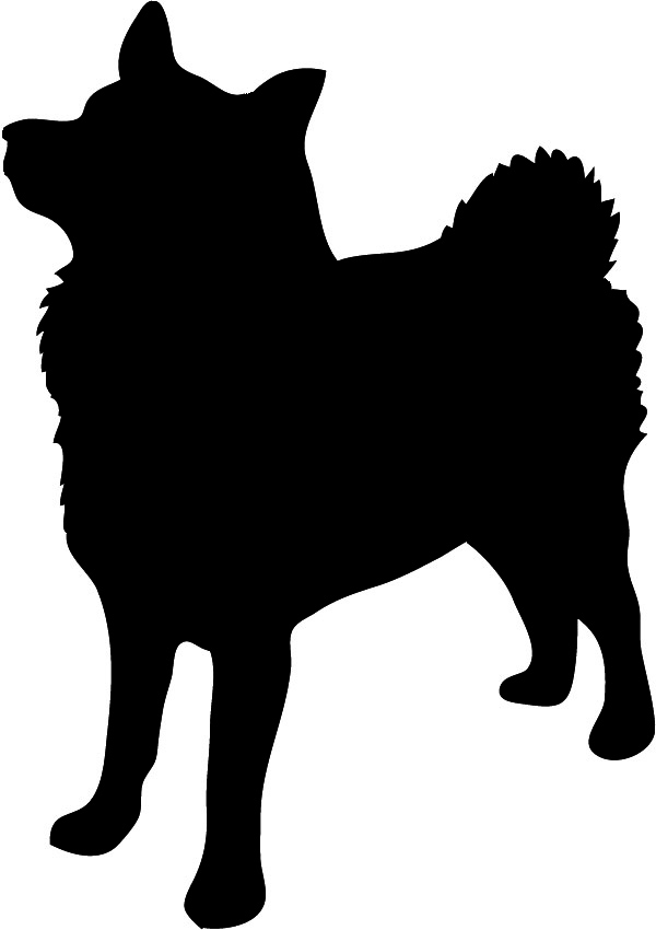Animal Clipart With Transparent Background Black And White.