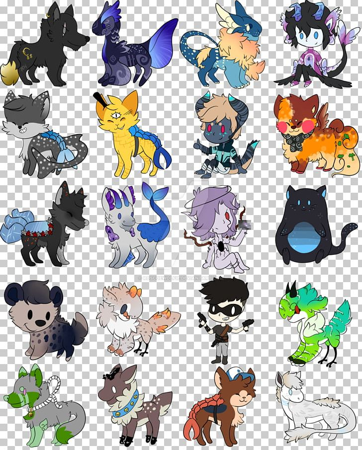 Cat Horse Collage PNG, Clipart, Animal, Animal Figure.