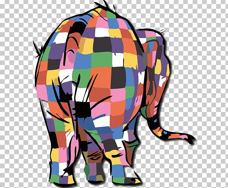 Indian Elephant The Years Teach Much Which The Days Never.