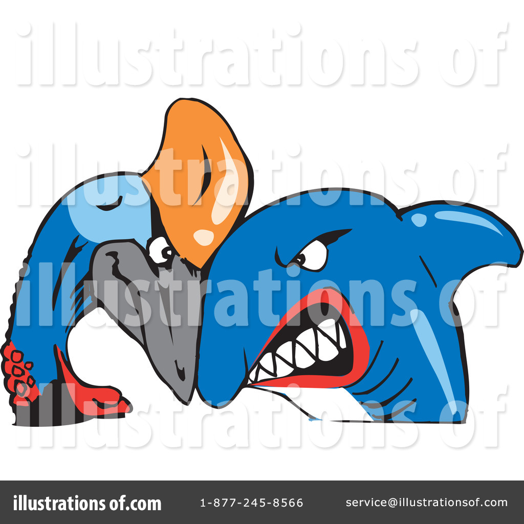 Animal Competition Clipart.