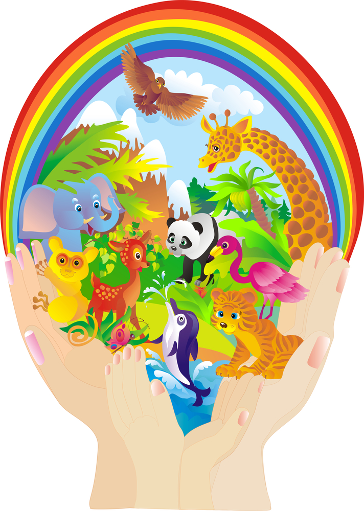 Free Animal Conservation Cliparts, Download Free Clip Art.