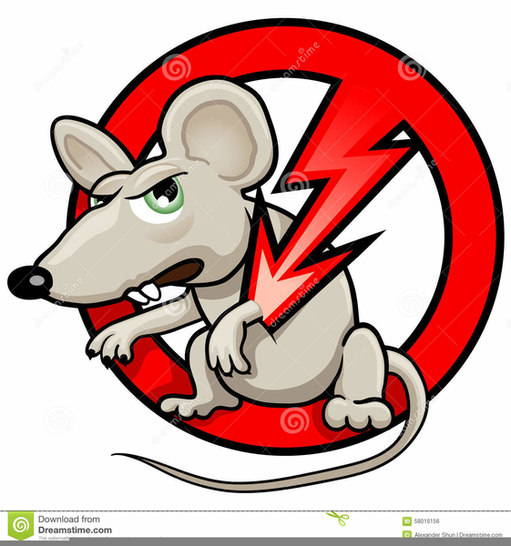 Animated Animal Control Clipart.