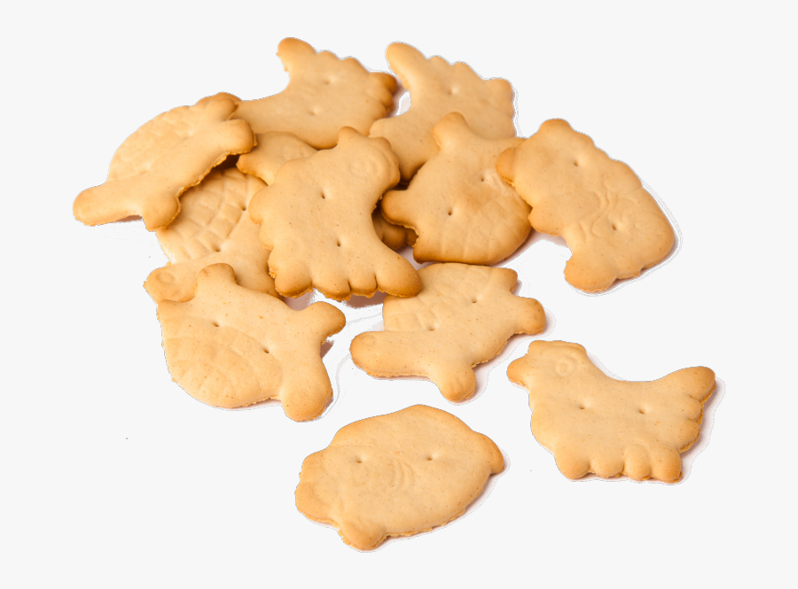 Transparent Animal Cracker Clipart.