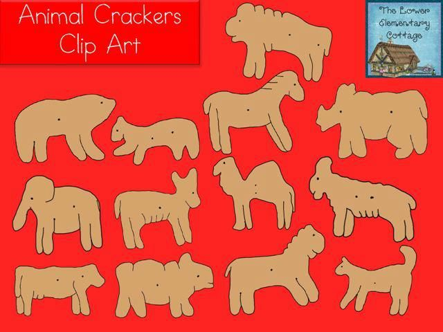 Giveaway Reminder Animal Cracker Clip Art Plants!.
