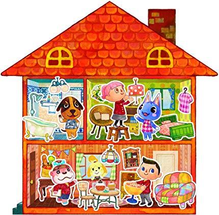 Amazon.com: Animal Crossing: Happy Home Designer.