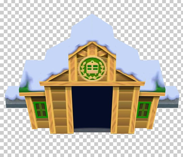 Animal Crossing: New Leaf Nintendo 3DS Video Game PNG.