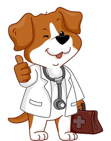 Doctor Animal Cliparts Free Download Clip Art.