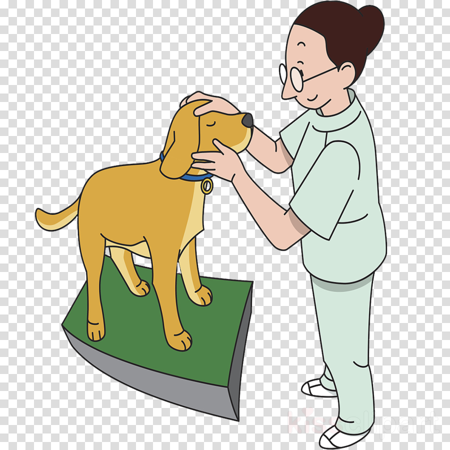 Dog Drawing clipart.
