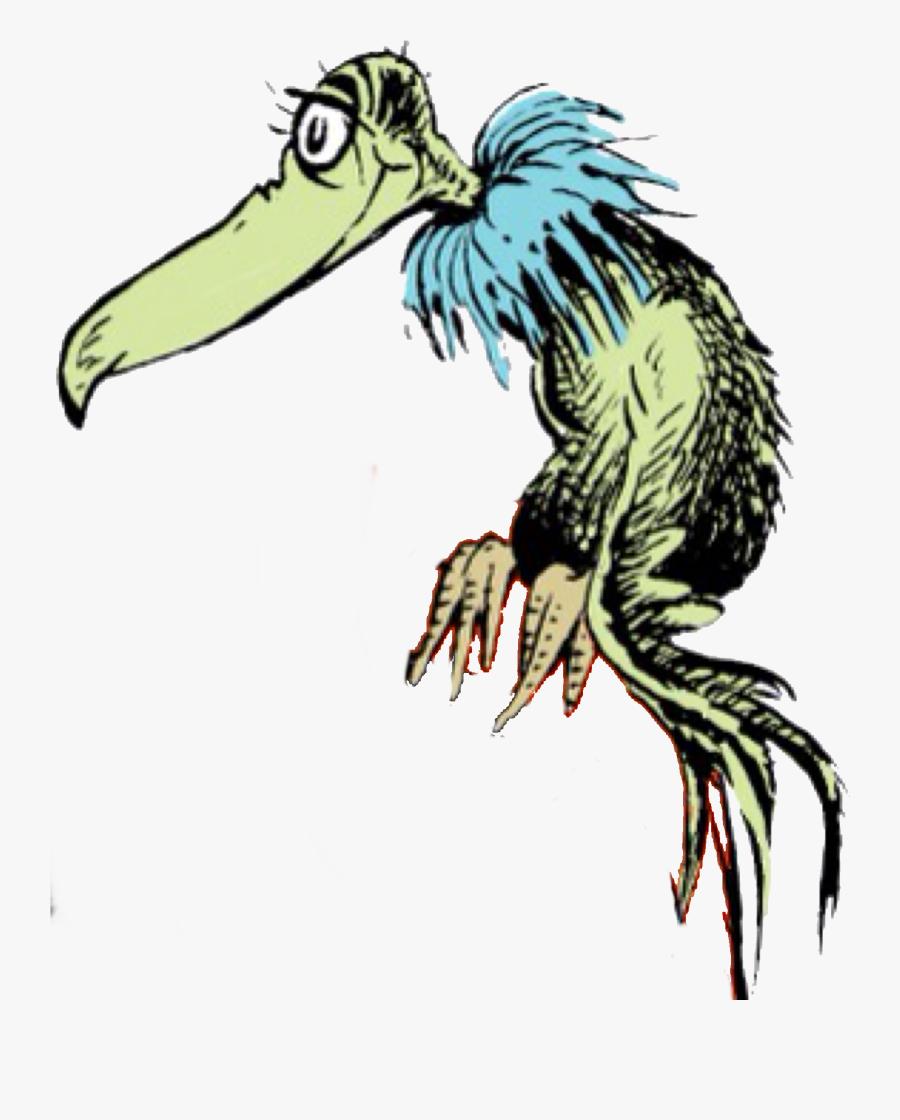 Dr Seuss Vlad Vladikoff Clipart , Png Download , Free.