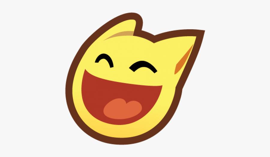 Animal Jam Love Emoji Transparent , Free Transparent Clipart.