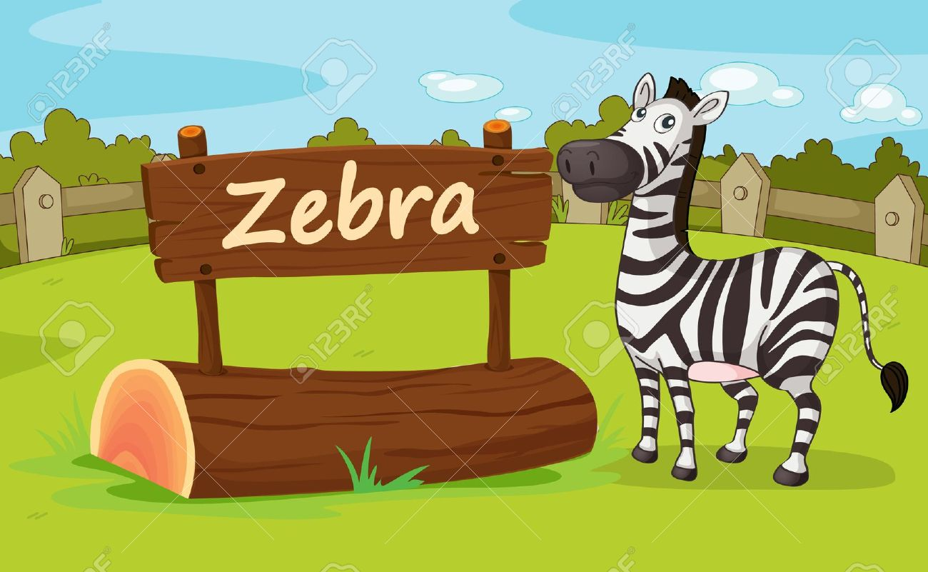 Animal Enclosures Clipart