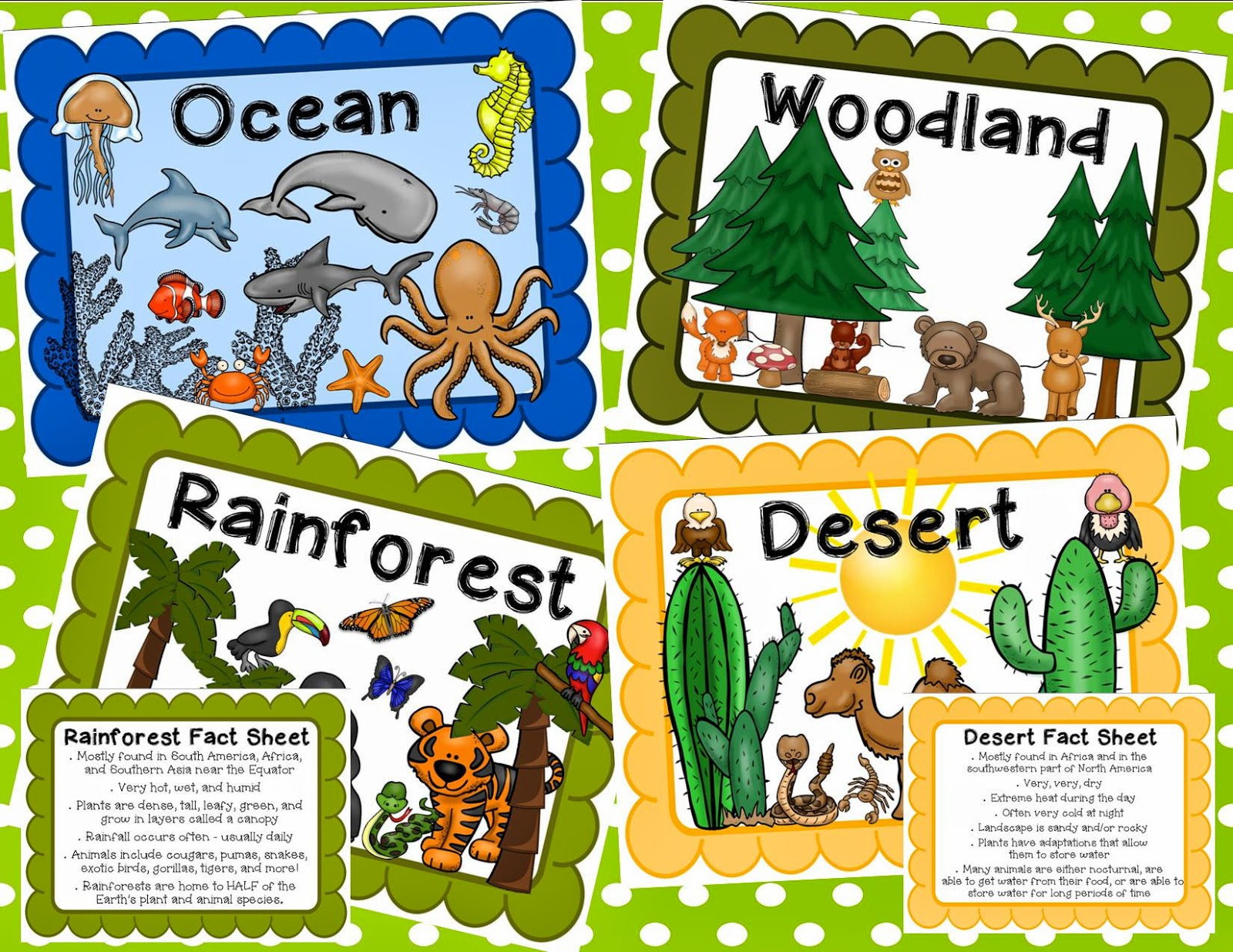 Free Animal Habitat Cliparts, Download Free Clip Art, Free.