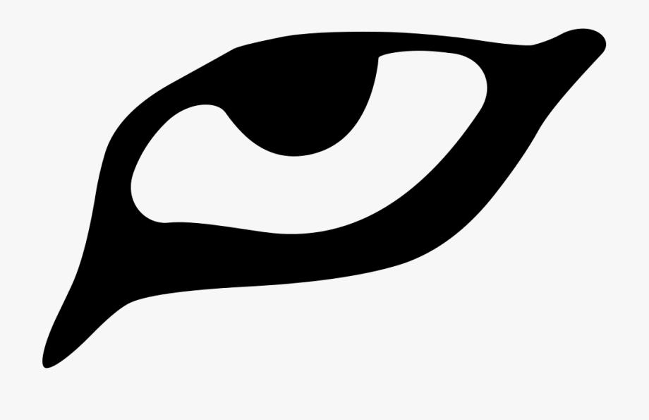 Venom Clipart Eye.