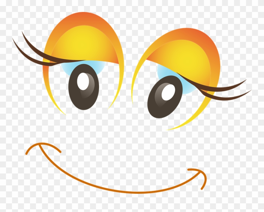 Image Result For Cartoon Clipart Of Female Animal Eyes.
