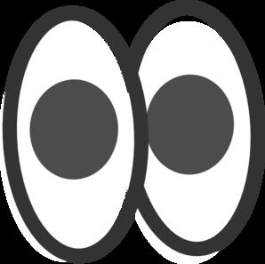 Eyes Clipart.