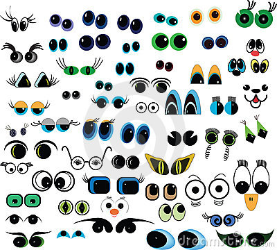 1000+ images about cartoon eyes on Pinterest.