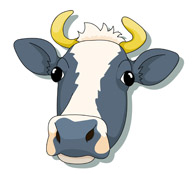 Free Animal Faces Clipart.